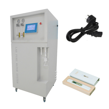 EDI Electric Deionization Ultrapure Water for lab equipment