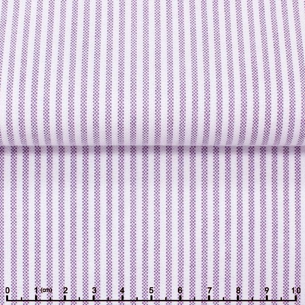 """In Lager Gcotton Materialien 100% Baumwolle Streifen Oxford Männer Hemd Stoff GEKÄMMTE Gewebt Futter Umweltfreundliche 57/58 """"In-lager artikel"""