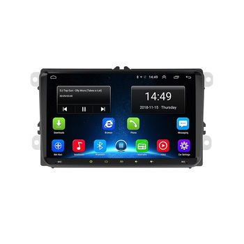 Manufacturer Android Stereo Dvd Radio Mp4 Mp5 Car Video Player