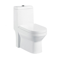 Factory direct supply High Quality Ceramic Wc Toilet for bathroom