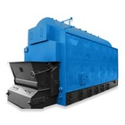 Industrial Automatic Feeding 30 ton Coal Fired Steam Boiler Generating Electricity