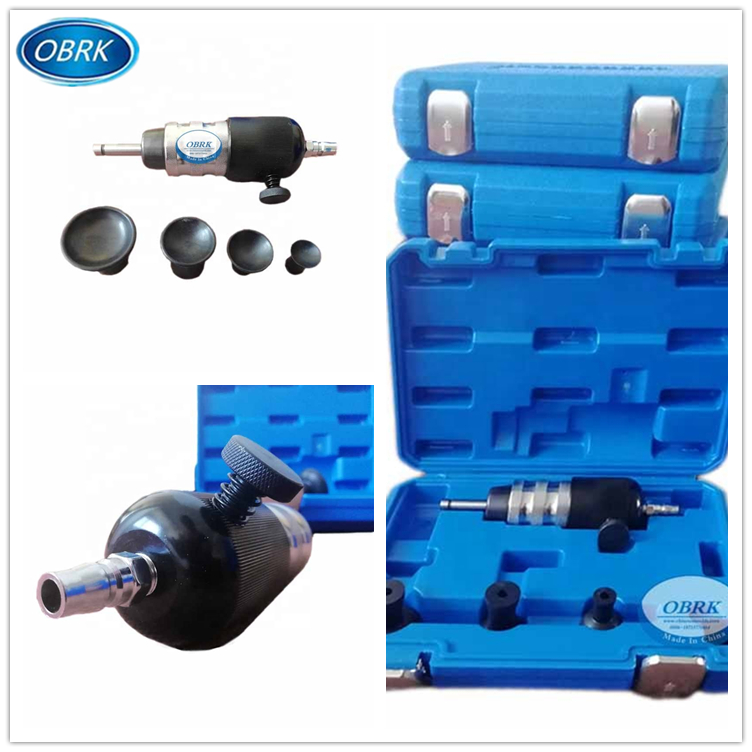 Pneumatic Valve Seat Grinding Machine Air Operated Engine Valve Seat Grinder air lapping tool