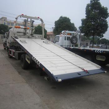 Flatbed For Sale >> Brand New Jac Flatbed Recovery Truck For Sale Buy Tow Truck Changan Truck Hand Pallet Truck Product On Alibaba Com