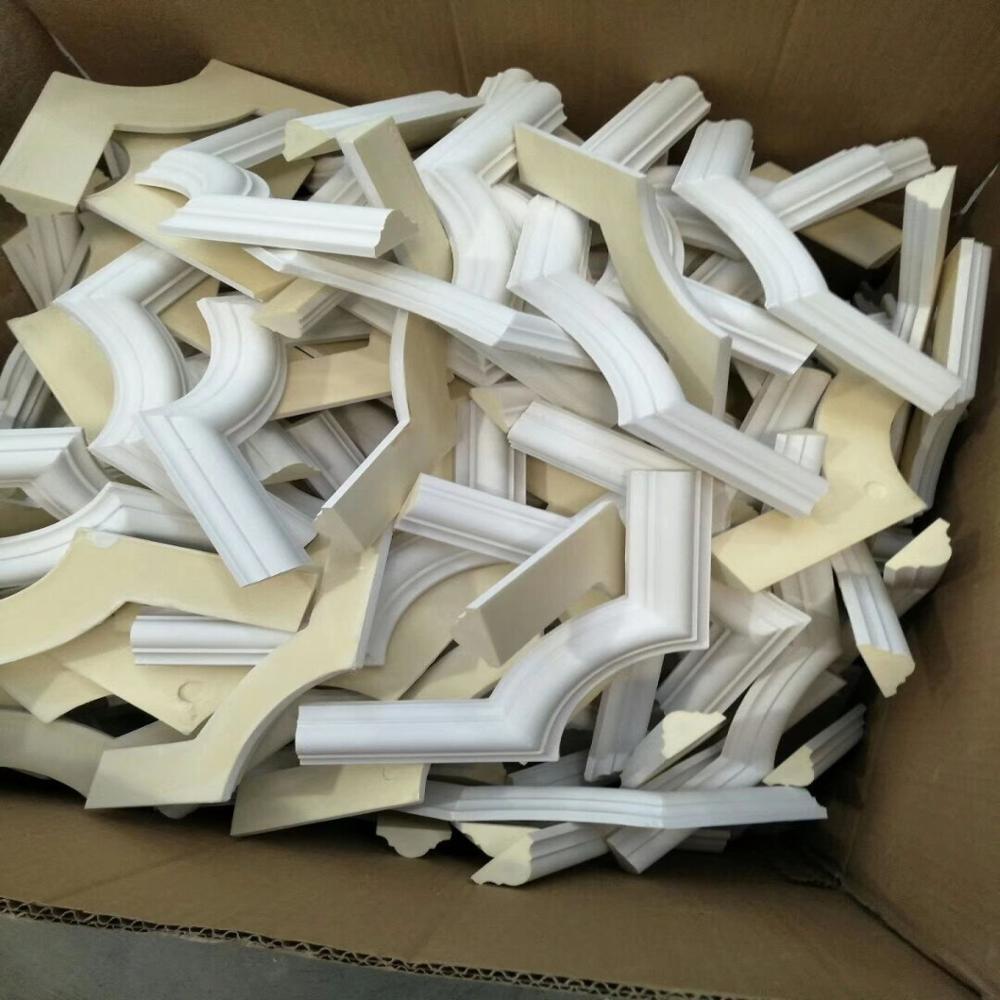 Corniche Polystyrène Pour Led grossiste moulure decorative polystyrene-acheter les