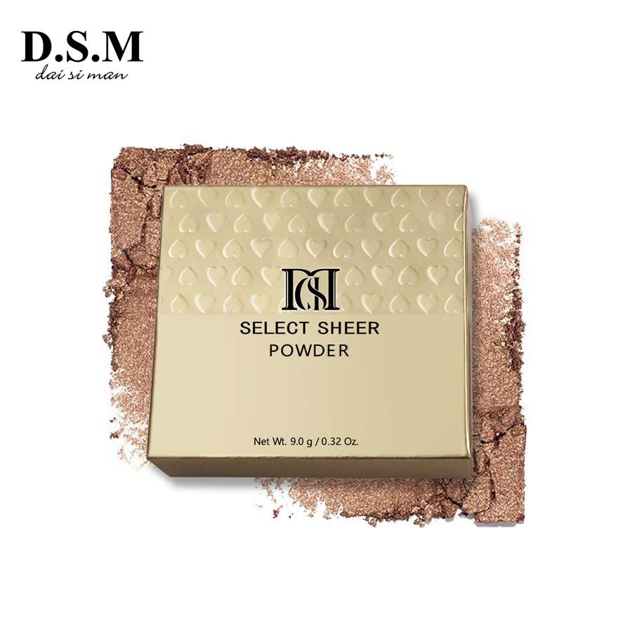 Hart Vorm Shimmer Markeerstift Pressed Powder Highlight Palette Fleuren Huid Maquiagem Iluminador Contouren Gezicht Cosmetica