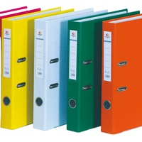 box file factory direct sale lever arch file office folder FC A4 A5 size