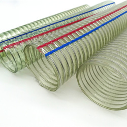 Professional factory fiber braided antistatic water hose reinforcement layer pvc reinforce plastic with prices