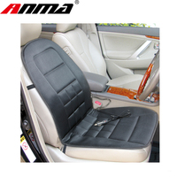 Comfortable 12V 35W Heated Seat Cushion Vest Car Seat Cover