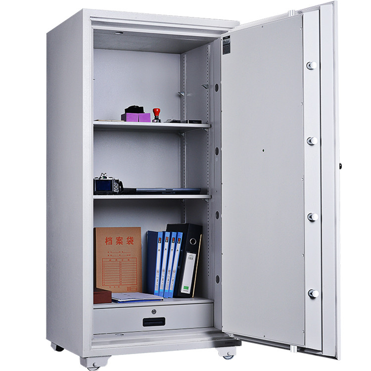 High-quality fire waterproof safe touch for business for home-4