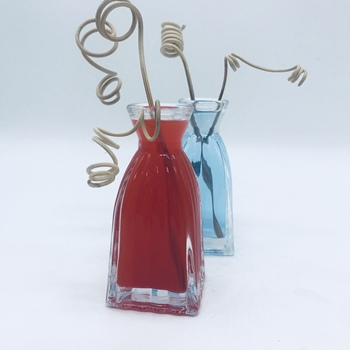 Cheap Glass Diffuser Bottle And Colored Reed Diffuser Sticks Wholesale
