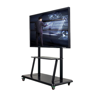 32- 98 Inch Multi Touch Screen Display Interactive Panel