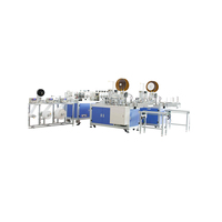 Factory Export Lowest Price Face Mask Making Machine