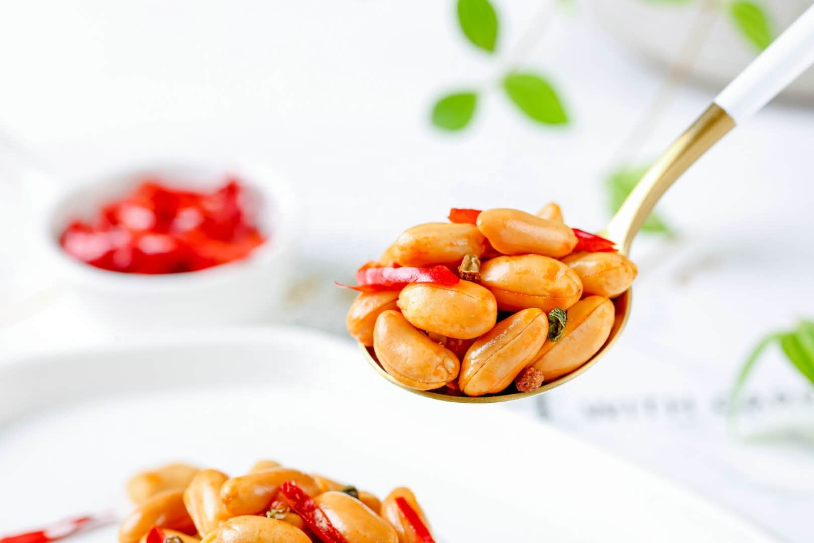 Chinese Ground nuts Peanuts Import and Export Peanuts
