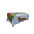 Textile Dye Sublimation Table Cover Custom Pattern Table Cover