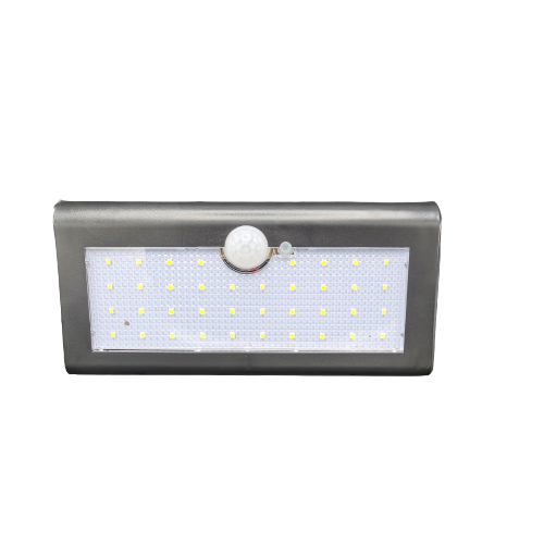 Chinese manufacturer hot new product 3.5W outdoor led solar wall light IP65 waterproof