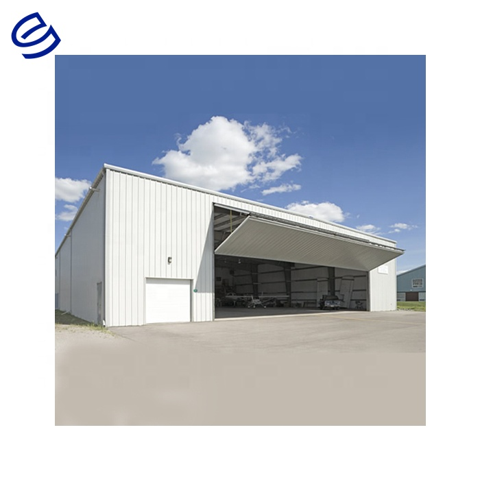 New design cheap steel structure building panel post storage warehouse single-storey structure steel fabrication