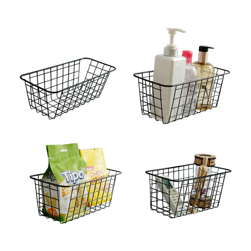ZHIQUAN wholesale multipurpose decoration fruit vegetable food makeup kitchen <strong>bathroom</strong> <strong>storage</strong> <strong>basket</strong>