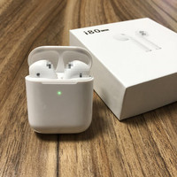 i30 i60 i80 i100 Tws Pop Up 1:1 Wireless Earphone Wireless Charging Bt 5.0 Earphones Bass Earbuds Separate Use I20 I30