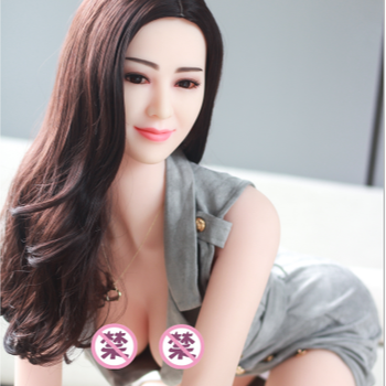 165cm middle breast shemale sex doll