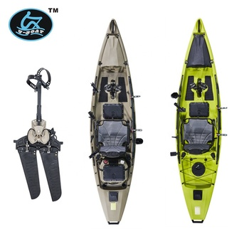 Wholesale Sea Angler Fishing Kayak 12ft Kayak Fishing Foot Pedal View Motorcycle Foot Pedal U Boat Product Details From Ningbo Beilun U Boat Mould Plastic Co Ltd On Alibaba Com