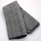 Terry Cloth Towel 40*60cm 230gsm Super Water Absorption Terry Cloth Towel Dust Cloth