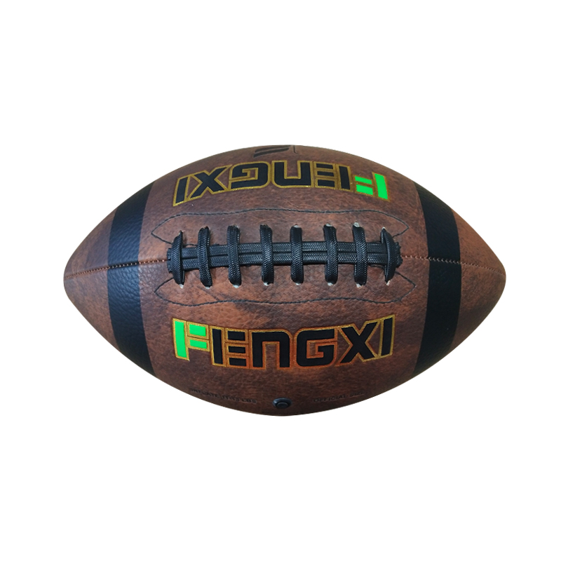 official size custom hot american <strong>football</strong>