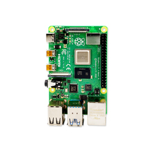Raspberry Pi 4B Raspberry Pi 4 Model B 1GB/2GB/4GB for Raspberry PI