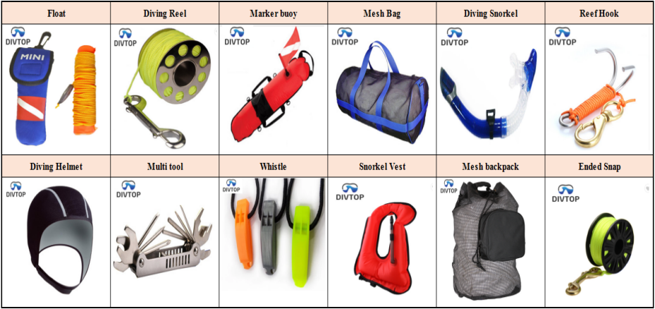 DIVTOP TPU PVC Camping Custom Logo Waterproof Dry Bag For Outdoor Camping Hiking Travelling