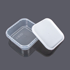 Microwave lock microwavable plastic food containers container
