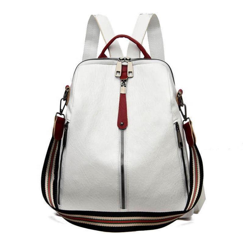 Venta al por mayor moda linda mochila para los adolescentes