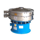 coconut cooking oil vibrating sifter sieve filter machine