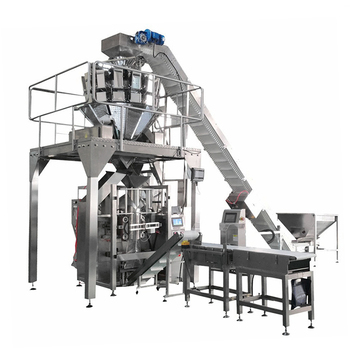 VFFS Coffee and Sugar Automatic drip coffee beans sachet vertical packaging machine for Plastic Bags
