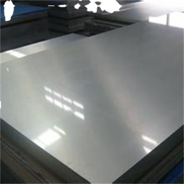 321 2B 1.5mm thick stainless steel sheet