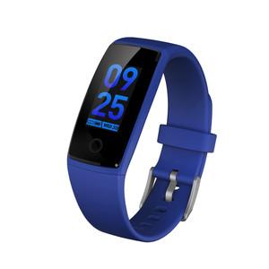 Amazon sale smart wristband waterproof IP67 heart rate monitor adult smart bracelet FITUP fitness band watch smart bracelet