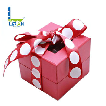 Wholesale Large Decorative Gift Boxes With Window Decorative Boxes For Gifts Buy Large Decorative Gift Boxes Printed Packaging Cardboard Boxes Wholesale Large Decorative Gift Boxes Product On Alibaba Com