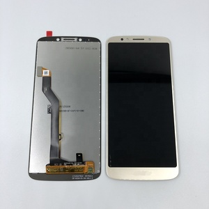 For Motorola Moto G6 Play LCD Touch Screen Assembly Replacement LCD Display