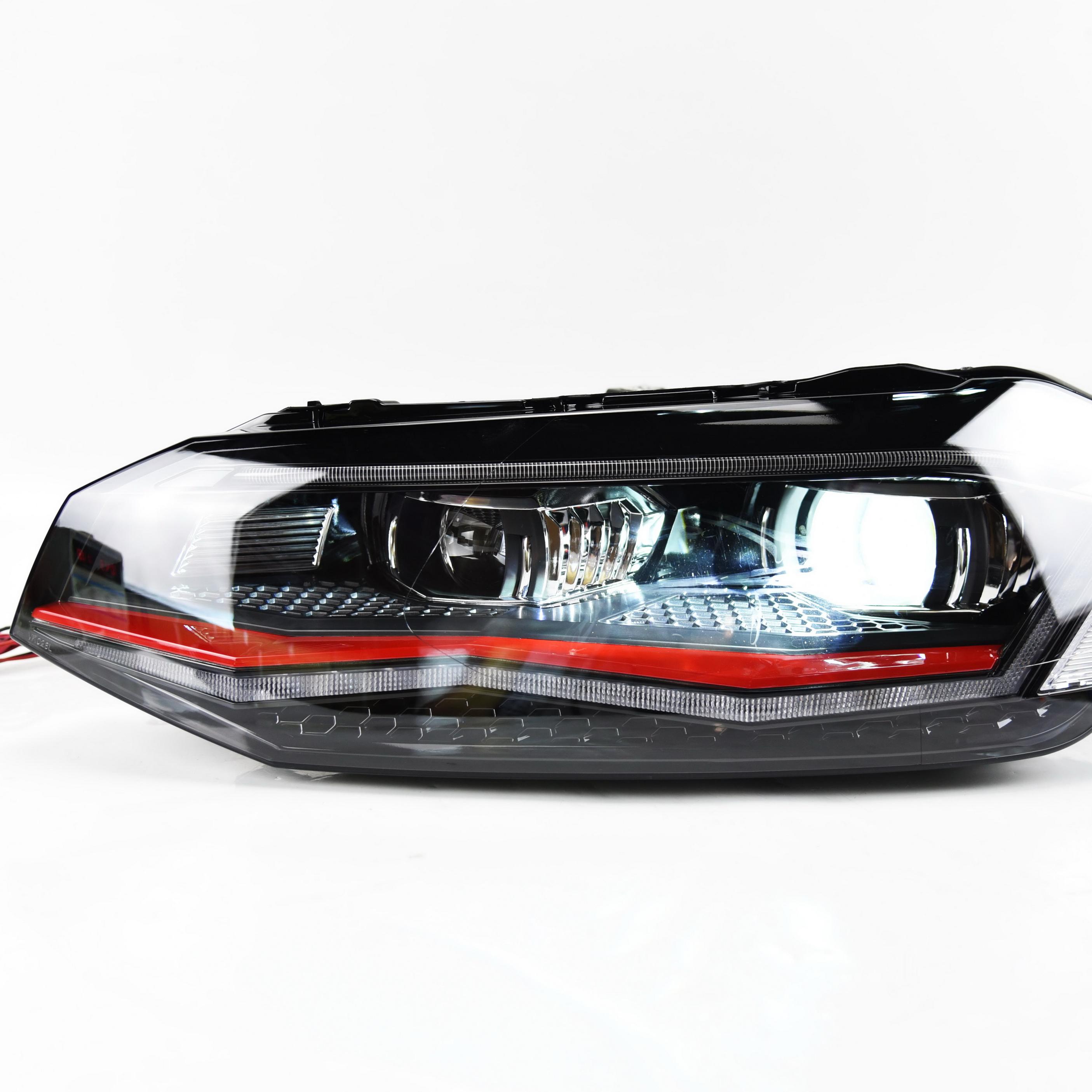 Vw polo headlight bulb price chrome pivot mirror