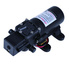 Hot Sale 12 Volt 24 Volt DC High Pressure Electric Diaphragm Water Pump for Agriculture Marine