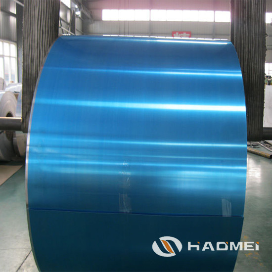 aluminum sheet mirror finish for exporting manufacturer