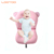 baby products supplies safety non slip soft size infant baby shower bath pad air mat cushions for babies in bathing tub