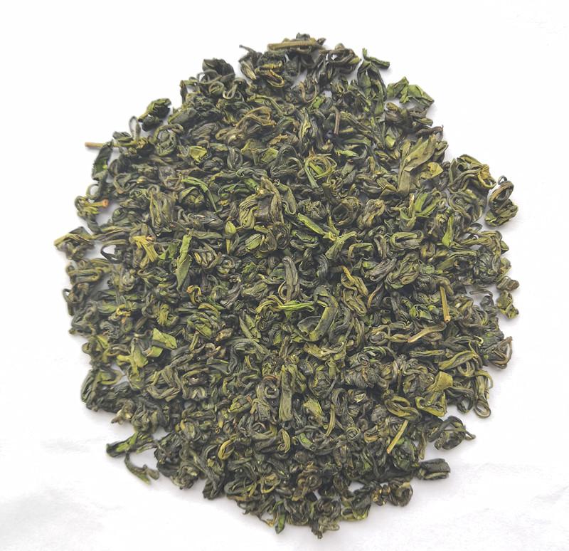High mountain green tea from China tea factory free sample - 4uTea | 4uTea.com