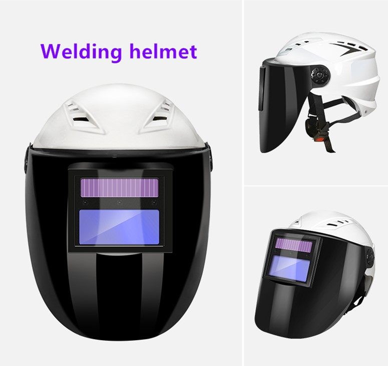 Заводская Прямая цена панорамный сварочный шлем пособия по немецкому языку для продажи наклейки в низкой