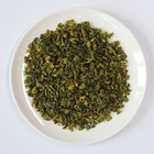 Dried Green Bell Pepper Flakes with top quality