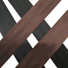 "32mm 48mm 2"" Custom Color Seatbelt Tape Nylon Strap Seat Belts Polyester Webbing Safety Belt Material"