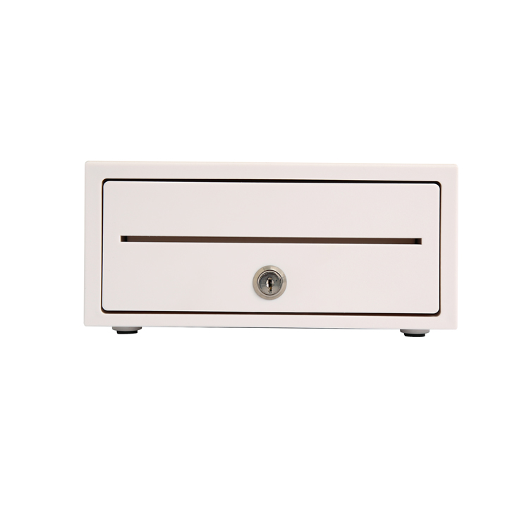 HER-208 Electronic Pos Rj11 Register Mini Cash Drawer For Supermarket