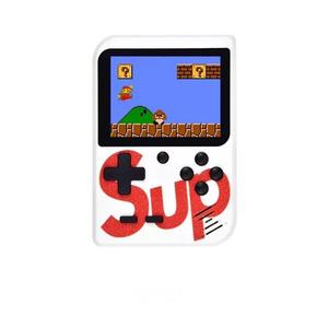 popular  mini 400 in 1 sup retro tetris classic handheld player game console