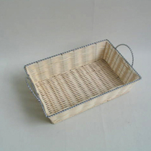 mini <span class=keywords><strong>rattan</strong></span> obstkorb