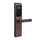 Fashion smart rf card Intelligence biometric door lock smart