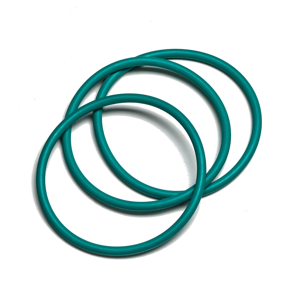 China Professional Factory Sale Custom Rubber Ptfe Gasket Sealing Ring