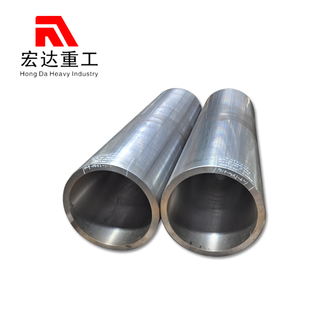 Alloy Steel Seamless Thin Tube For Petrochemical Industry